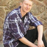 Cody, 25, man