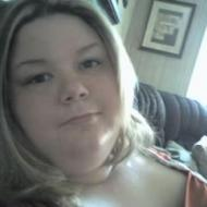Bonnie, 34, woman