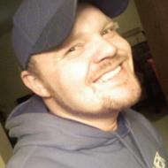 Dustin , 34, man