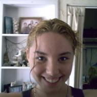 Amber, 33, woman