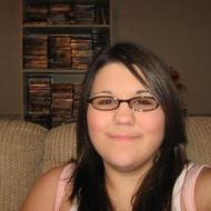 Lauren, 29, woman