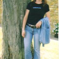 Jessica, 34, woman