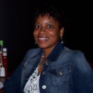 Renee, 47, woman