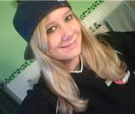 Kayla, 27, woman
