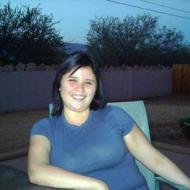 Iriz, 37, woman
