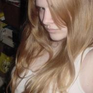 Krista, 29, woman