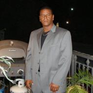 Jay, 41, man