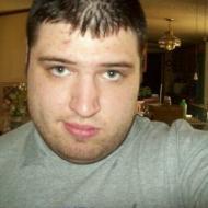 Eddie, 31, man