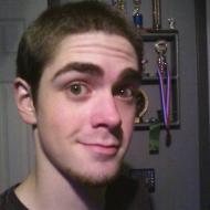 Tyler, 26, man
