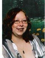 Adrienne, 40, woman