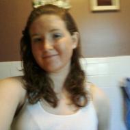 Sarah, 25, woman