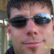 Robert, 47, man