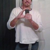 Stephen, 48, man