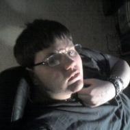 Brandon, 26, man