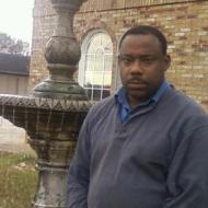 Derrick, 47, man