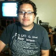 Anthony, 26, man
