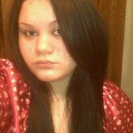Jessica, 28, woman