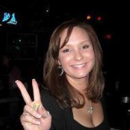 Jessica, 31, woman
