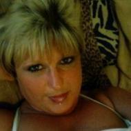 Billie, 43, woman