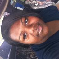 Tanasha, 26, woman
