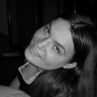 krystal, 29, woman