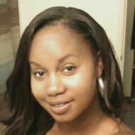 tisha, 28, woman