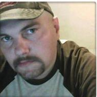 Michael, 44, man