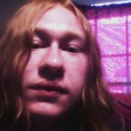 Mitchell, 29, man
