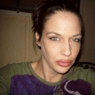 Jeanna, 39, woman