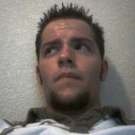Bryan, 32, man