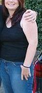 Britta, 33, woman