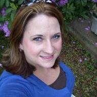 Nekkia, 40, woman
