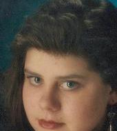 terri, 42, woman