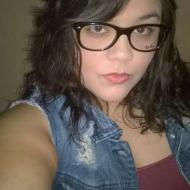 JOSIE, 27, woman