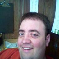 Chad, 46, man