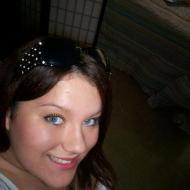 Megan, 31, woman