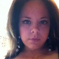 Amber, 31, woman