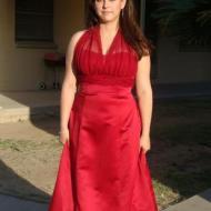 Jessica, 29, woman