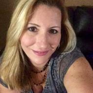 Rita, 45, woman