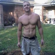 Kyle, 44, man