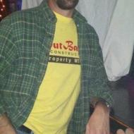 Eric, 50, man