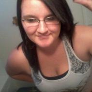Erika, 26, woman