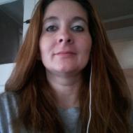 Dia, 38, woman
