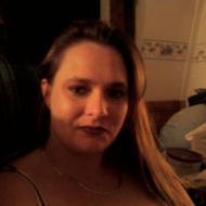 Amanda, 40, woman