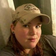 Samantha, 26, woman