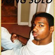yung solo, 29, man