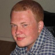 Daniel, 25, man