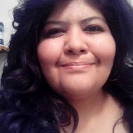 Gina, 50, woman