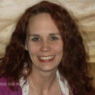 Kelli, 47, woman