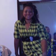 Danquishia , 28, woman